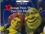 Shrek in the Swamp Karaoke Dance Party!