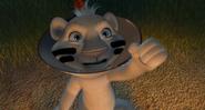 Father of the Pride Hunter Screenshot