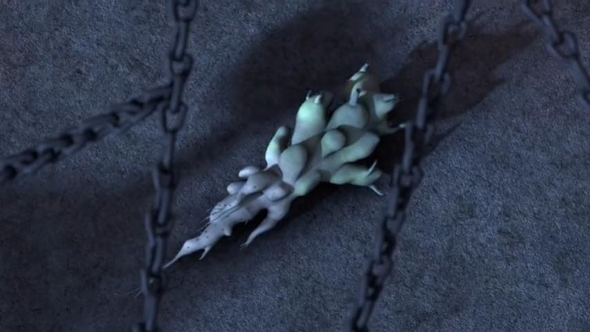 Dragon Root