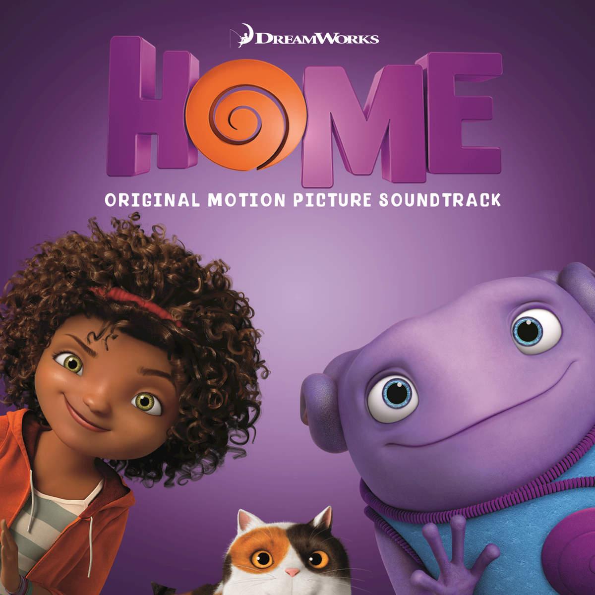 Home Soundtrack