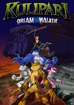 Kulipari - Dream Walker - Poster.jpg