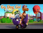 GO, DOG