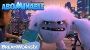 ABOMINABLE There's Something on the Roof EXCLUSIVE CLIP