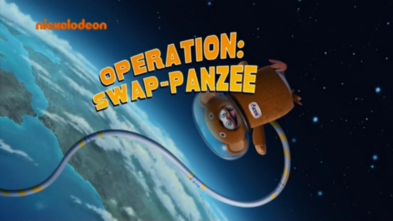 Operation: Swap-panzee