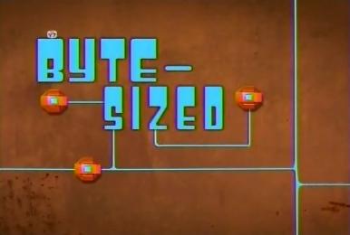 Byte-Sized