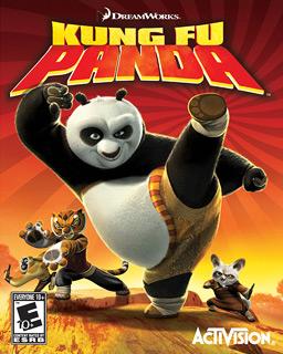 Kung Fu Panda (video game)