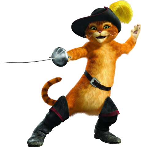 Puss in Boots (character)
