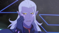 Lotor's Marks of the Chosen