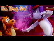 The Magic and Talent Show - GO, DOG, GO - NETFLIX