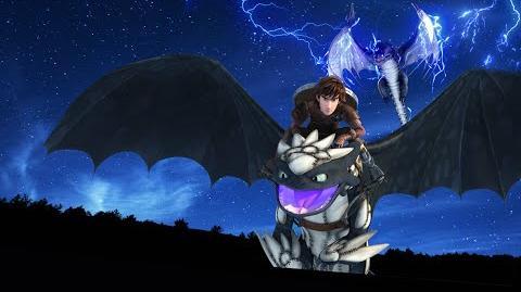 Dragões Corrida até o Limite Temporada 2