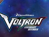 Voltron: O Defensor Lendário