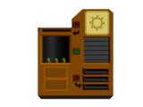 Machine Fabricator