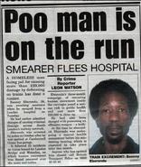 Poo man