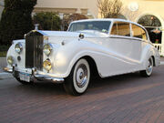 **white on driveway-1948 Rolls Royce Silver Wraith Limousine .jpg