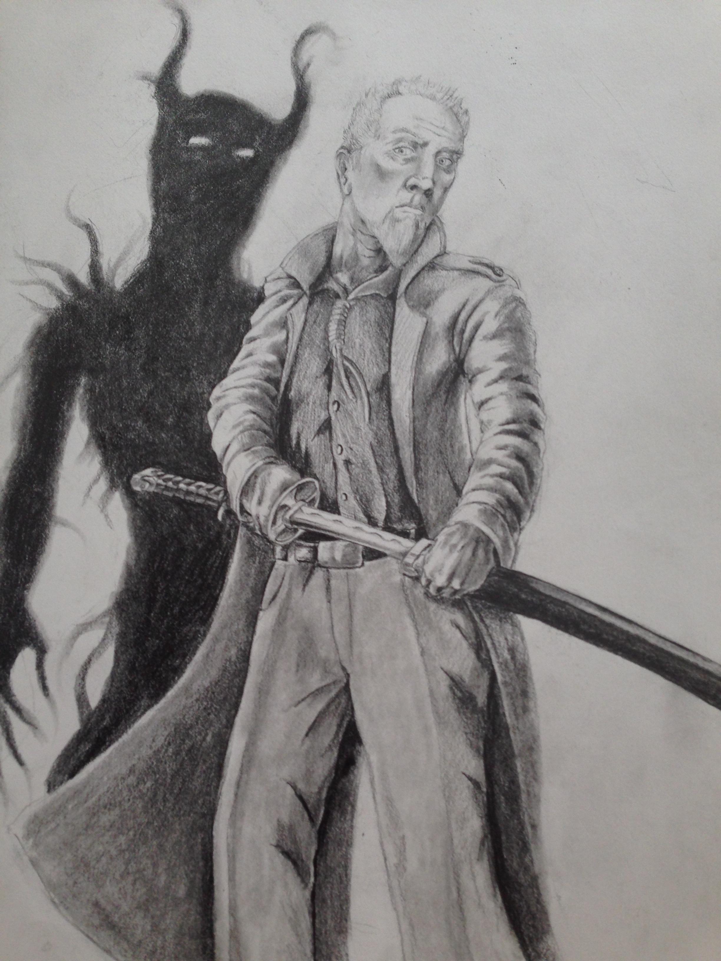 Nicodemus Archleone