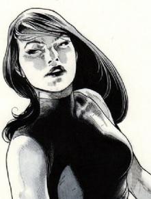 Madeline Raith