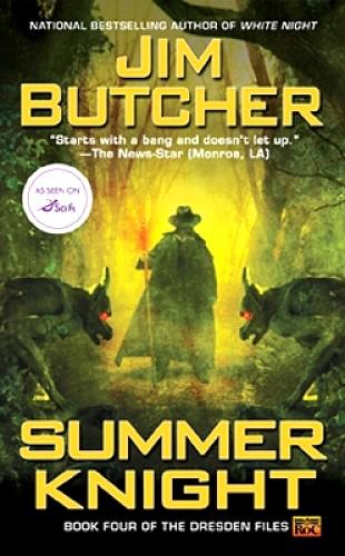 Summer Knight (novel)