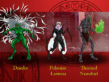 Order of the Blackened Denarius