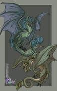 Swiftwing rejects ratings dragon adults