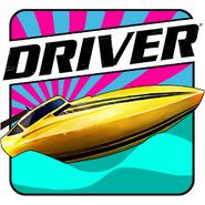 Driver speedboat paradise oct 2015 icon