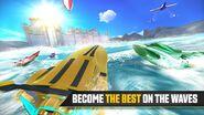 Driver speedboat Paradise image 2