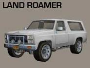 Land Roamer