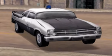 Final Version Of The Beta Patrulla Car As It Appears In The Multiplayer Levels In Havana.png
