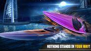 Driver speedboat Paradise image 1