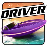 Driver speedboat paradise sept 2015 icon