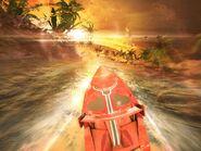 Driver speedboat Paradise image 5