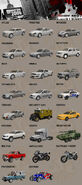 (2006)Vehicles in Driver Parallel Lines