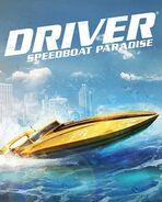 Driver Speedboat Paradise box art