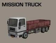 Mission Truck