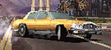 A Teaser Shot For Driver 2 Which Features This Mysterious Cut Car - Vehicle Was Seemingly Completely Removed From The Game Possibly Due To Copyright.png
