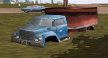 The Demo Version Of The Box Truck - Notice The Grayed Out Windows And Canvas Covering Over The Rear And The Lack Of All Four Wheels.png
