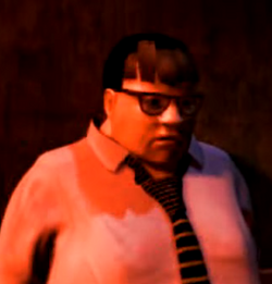 Pink Lenny in Driver 2