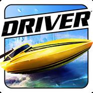 Driver speedboat paradise june 2015 icon
