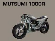Mutsumi 1000R