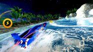 Driver speedboat Paradise gameplay image 1