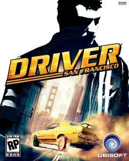 Driver San Francisco Box Art.jpg