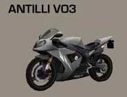 Antilli V03