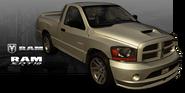 Dodge Ram SRT10 (Driver- San Francisco)