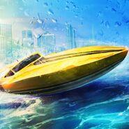 Driver speedboat paradise april 2015 icon