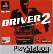 Driver 2 PAL