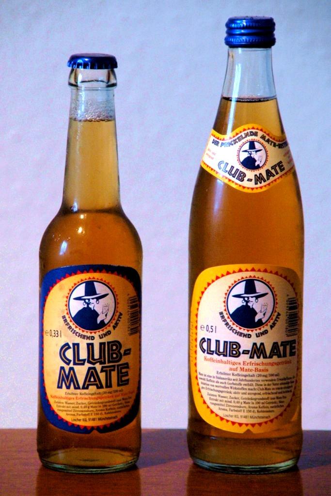 Club-Mate