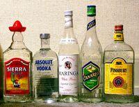 ethanolhaltige Getränke