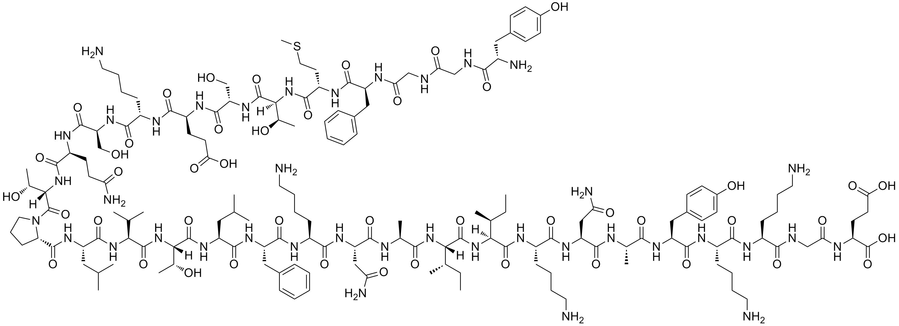 Beta-Endorphin