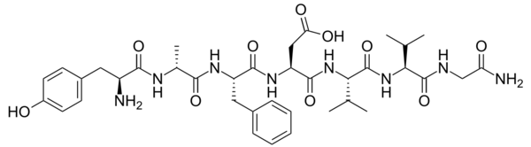 Deltorphin I