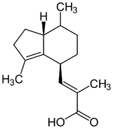 Valerensäure - Valerenic acid