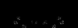 (±)-Modafinil Enantiomers Strutucral Formulae.png